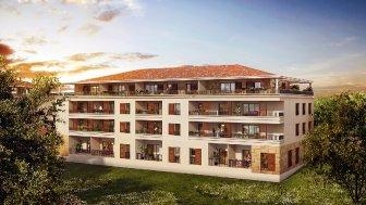 Appartements neufs Prochainement à Aix en Provence... à Aix-en-Provence