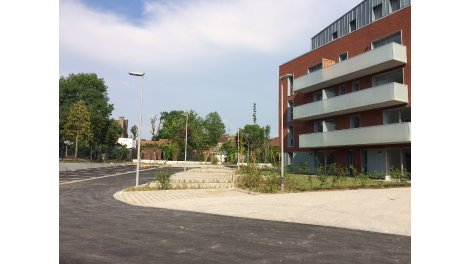 appartement neuf à Roncq