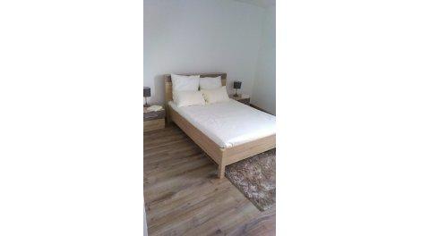 logement neuf à Roncq