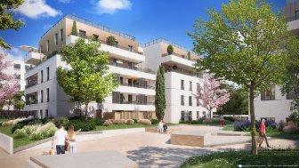Appartements neufs Le Parc Renaissance - 2ème Tranche investissement loi Pinel à Antony
