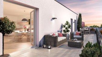 Appartements neufs Le Parc Renaissance - 2ème Tranche éco-habitat à Antony