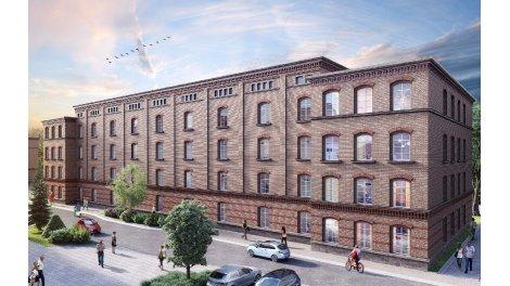 appartement neuf à Haguenau