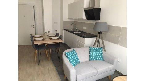 logement neuf à Haguenau