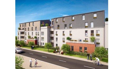 Appartement neuf Les Toiles à Sucy-en-Brie