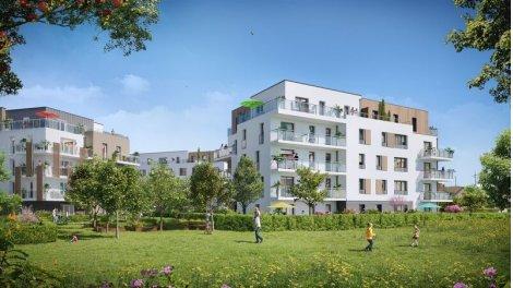 Appartement neuf Les Vergers de Sannois - 2ème Tranche à Sannois