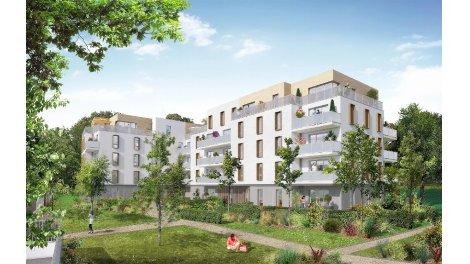 immobilier neuf à Villiers-le-Bel