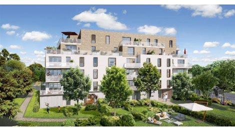logement neuf à Villiers-le-Bel
