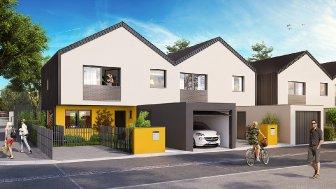 Appartements et maisons neuves Vitanova 2 à Brumath