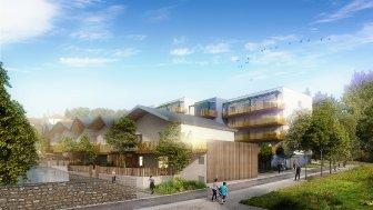 """Programme immobilier du mois """"Terre des Vaites"""" - Besançon"""