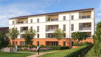Appartements neufs Résidence Estela à Blagnac