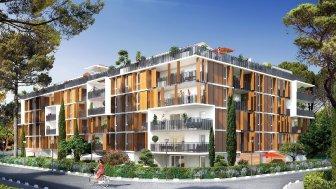 Appartements neufs A Découvrir à Marseille Dans le 9ème à Marseille 9ème