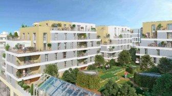 Appartements neufs Rueil-Malmaison éco-habitat à Rueil-Malmaison