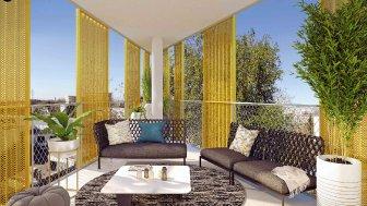 Appartements neufs Ironflat à Nantes