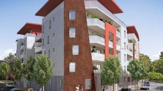 Appartements neufs L'Etoile Hoche à Nîmes
