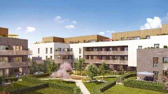 "Programme immobilier du mois ""Centre-Ville-Bois Guillaume"" - Bois-Guillaume-Bihorel"