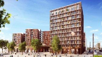 Appartements neufs La Canopée à Toulouse