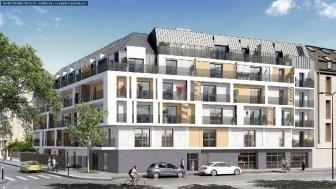 Appartements neufs Alfortiville à Alfortville
