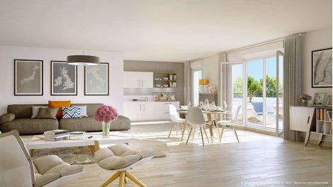 immobilier neuf à Marseille 12ème