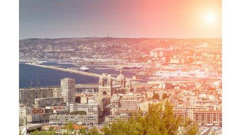 Appartement neuf Prochainement à Marseille 6ème - Vauban à Marseille 6ème