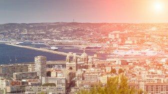 Appartements neufs Prochainement à Marseille 6ème à Marseille 6ème
