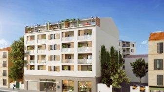 """Programme immobilier du mois """"Maison Foch"""" - Marseille 4ème"""