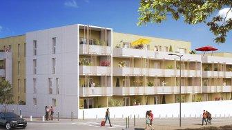 Appartements neufs Ilona à Frontignan