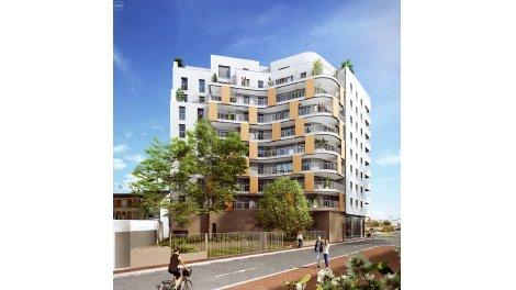 appartement neuf à Juvisy-sur-Orge