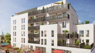Appartements neufs Villeurbanne à Villeurbanne