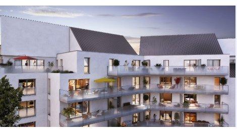 investir dans l'immobilier à Colmar