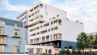 Appartements neufs Le Soho à Strasbourg