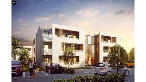 Appartement neuf Le Cottage éco-habitat à Perpignan