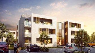 Appartements neufs Le Cottage éco-habitat à Perpignan