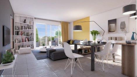 immobilier neuf à Brignoles
