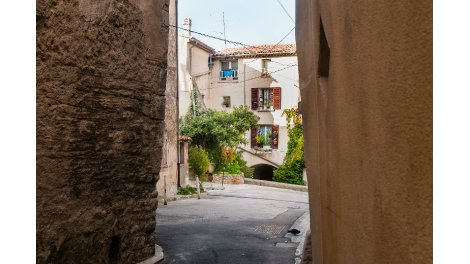 logement neuf à Brignoles