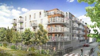 Appartements neufs Montfleury à Sarcelles