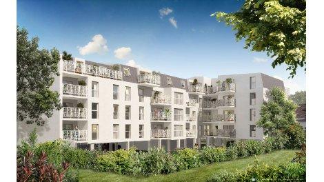 appartement neuf à Sarcelles