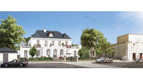 Appartement neuf Trésor 235 à La Baule-Escoublac