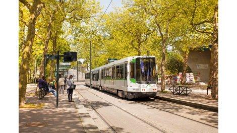 immobilier basse consommation à Nantes