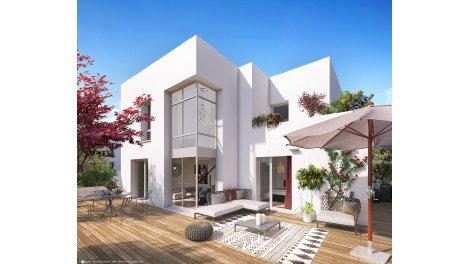 Appartement neuf Affinity éco-habitat à Colombes
