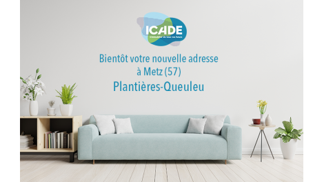 Appartement neuf Prochainement à Metz Plantières-Queuleu éco-habitat à Metz