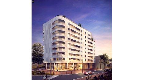 Appartement neuf Cap Lumière éco-habitat à Juvisy-sur-Orge