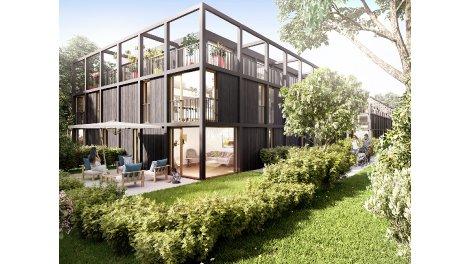 Appartement neuf Intermezzo à Pessac