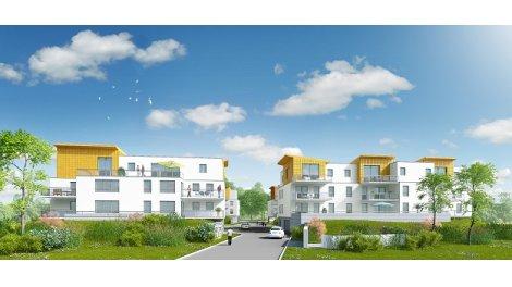 immobilier ecologique à Altkirch