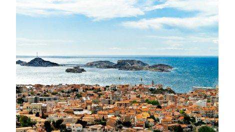 Appartement neuf Prochainement à Marseille 8ème à Marseille
