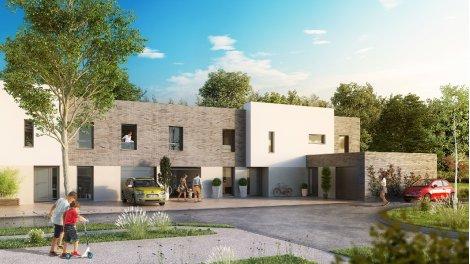 investir dans l'immobilier à Baisieux