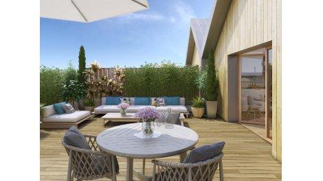 Appartement neuf Le Piazza à Pierrefitte-sur-Seine