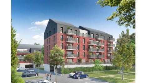 immobilier ecologique à Marquette-Lez-Lille