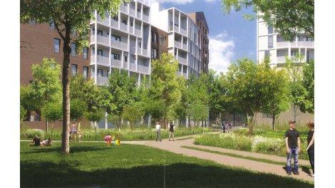 Appartement neuf Ivry-sur-Seine à Ivry-sur-Seine