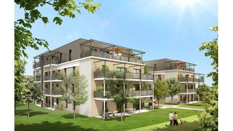 immobilier basse consommation à Saint-Jean-de-Braye