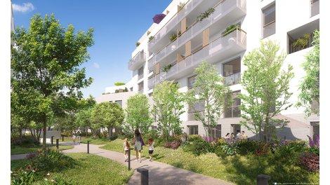 Appartement neuf Expansion à Rungis